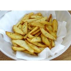 Patate Caserecce Fritte